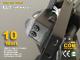 V-TAC Mozgásérzékelős LED reflektor (10W/120°) Meleg fehér
