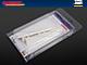 GARDINIA Végzáró GE2-GK2 műanyag mennyezeti sínhez (2 db)