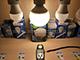 LED lámpa E27 (12W/270°) G95 - természetes fehér, UTOLSÓK!