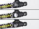 Nitecore HC33 High-Performance fejlámpa