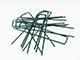 Nortene Műfű rögzítéséhez leszúrható fémkapocs (10 darab)