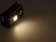 Nitecore NU25 Multi-light fejlámpa, fekete