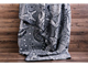 Naturtex Mintás pamut-akril pléd (200 x 220 cm) - Óceán