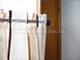 GARDINIA Lapos vitrázs pálcához öntapadós tartókonzol - fehér (4 db)