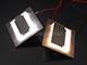 Kanlux Oldalfali dekor LED lámpa TERRA MINI, meleg fehér (12V/0,8W)