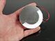 Kanlux Oldalfali dekor LED lámpa SOLA, hideg fehér (12V/0,8W)