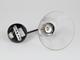 V-TAC lámpatest 3862 (E27 foglalat) - fekete
