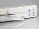 V-TAC Ledes fali lámpa Image-II (12W) term. fehér fény, króm