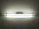 V-TAC 3896 Ledes falvilágító lámpa 12W, 4000 K, króm