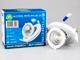Fizoom LED spot (dönthető, forgatható) 12W (kerek) 4500K