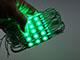 LED modul 1W - 3x2835 COB LED (3 év) - Zöld Kifutó!