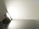 Osram - LEDvance fényvető (100W/100°) 4000K fehér, fekete ház