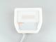 Osram LEDvance fényvető (20W/100°) 3000K fehér, fehér ház