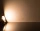 Osram LEDvance fényvető (20W/100°) 3000K fehér, fekete ház