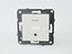 Panasonic HDMI aljzat, keret nélkül, fehér