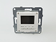 Panasonic Heti programozható termosztát (4 zónás) keret nélkül, fehér