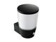 Kanlux Kanlux Sorta 16L-UP-SE kerti fali lámpa, mozgásszenzorral (E27)