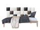 Kerma Design Műbőr falvédő-6 faldekoráció (200x75 cm)
