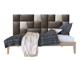 Kerma Design Műbőr falvédő-14 faldekoráció (200x75 cm)