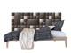 Kerma Design Műbőr falvédő-27 faldekoráció (200x75 cm)