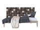 Kerma Design Műbőr falvédő-28 faldekoráció (200x75 cm)