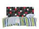 Kerma Design Műbőr falvédő-32 faldekoráció (200x75 cm)