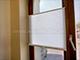 GARDINIA Pliszé (EASYFIX Normal) - Palaszürke 50x130 cm