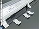 GreenLUX T8 por-, és páramentes lámpatest 2 db 60 cm-es LED fénycsőhöz