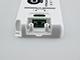 POS Power LED tápegység 12 Volt - műanyag házas, ipari (50W/4.2A) 5 év