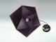 V-TAC Dragon modern csillár (E27) fekete bura, arany hálós forma