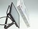 V-TAC PRO LED reflektor fekete (100W/100°) Meleg fehér