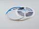 V-TAC LED szalag beltéri 2835-240 (24 Volt) - term. fehér, PRO Samsung Kifutó!