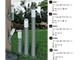 Rábalux Inox Torch kültéri álló lámpa (E27) rozsdamentes acél 65 cm