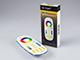 MiLight Group Control RGB+CCT csoport (zóna) távirányító Full color LED szalaghoz