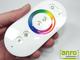 RGB vezérlő - Rádiós - 108W - Obsess Touch fehér