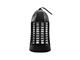 EMOS Elektromos rovarcsapda, UV fénycsővel (4W/T5), fekete