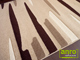 Lares Frizee szőnyeg (4520A) Bézs 80x150 cm