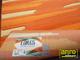 Lares Frizee szőnyeg (4520A) Narancs 80x150 cm