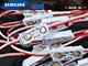 Lumines GOQ Samsung LED modul (5630x2/150°/IP68) - 3200K (5 ÉV)
