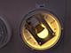 Kanlux Fali, mennyezeti lámpa Marc DL-60, E27/60W