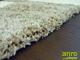 Függöny Center Shaggy szőnyeg 5 cm-es, (3082) Krém 80x150 cm