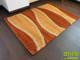 Shaggy szőnyeg 3 cm-es, (272) Terra 80x150 cm