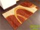 Shaggy szőnyeg 3 cm-es, (SG690) Terra 120x170 cm