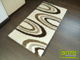 Függöny Center Shaggy szőnyeg 3 cm-es, (S711) Krém 200x280 cm