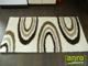 Shaggy szőnyeg 3 cm-es, (S711) Krém 160x220 cm