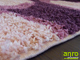 Shaggy szőnyeg 3 cm-es, (SG690) Rózsaszín 200x280 cm