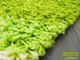 Shaggy szőnyeg 3 cm-es, (628) Zöld 160x220 cm