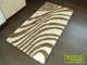 Shaggy szőnyeg 3 cm-es, (59A) Krém 160x220 cm