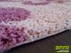 Függöny Center Shaggy szőnyeg 3 cm-es, (SG08) Rózsaszín 80x150 cm