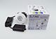 V-TAC Tűzbiztos Smart LED spot lámpa (10W), fehér